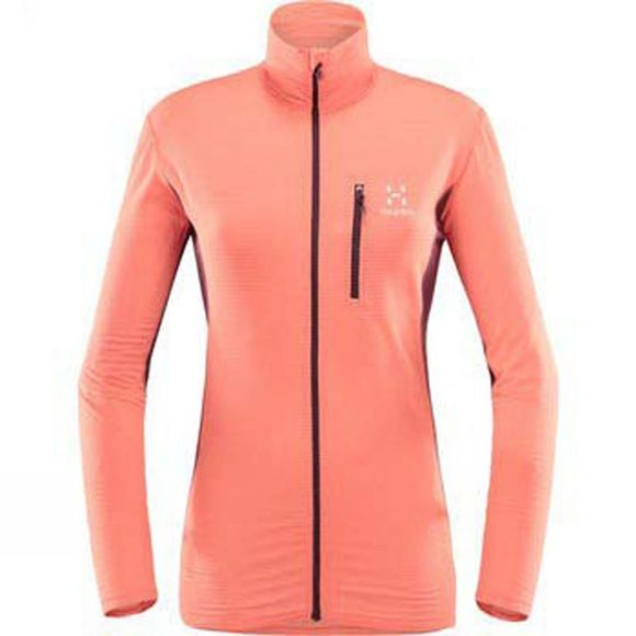 Womens L.I.M Mid Jacket