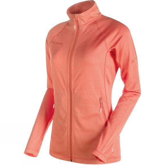 Womens Runbold Light ML Jacket