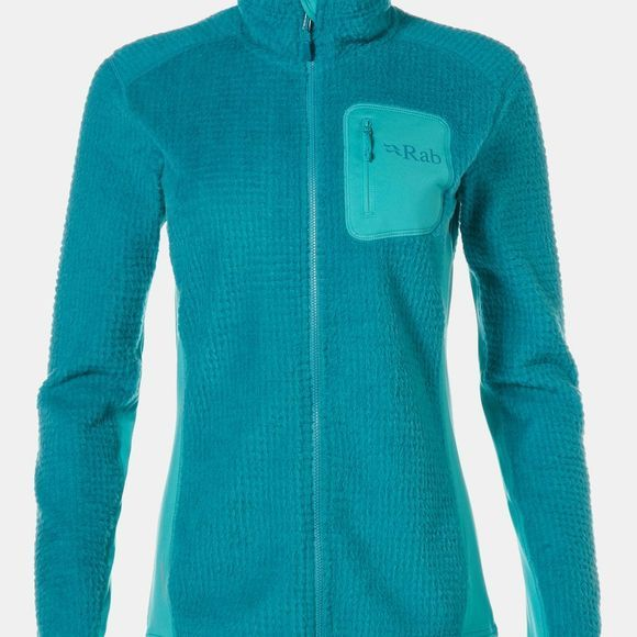 Womens Alpha Flash Jacket