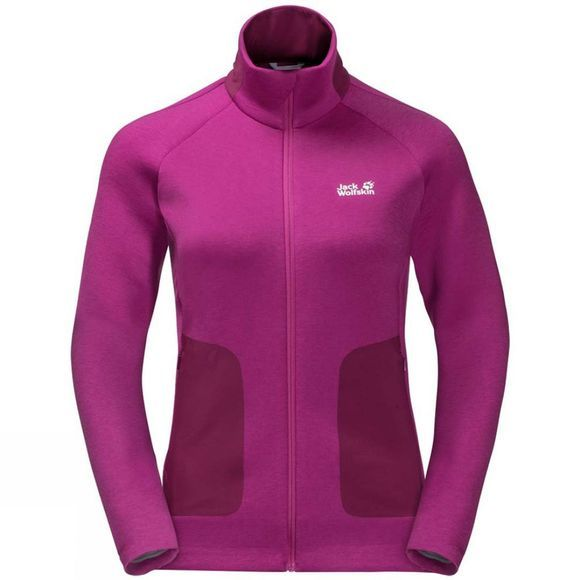Womens Narvik Trail Jacket