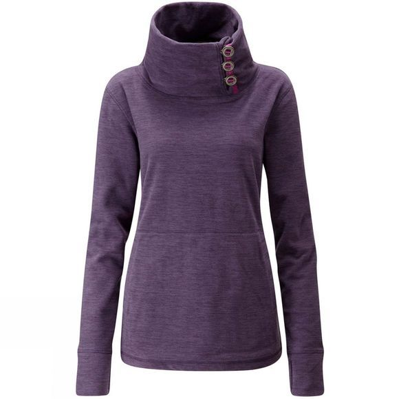 Rab Womens Canyon Cowl Fig