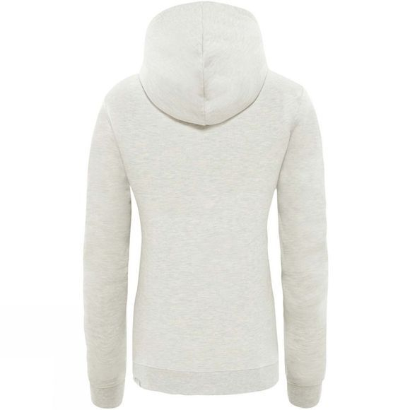The North Face Womens Drew Peak Pullover Wild Oat Melange