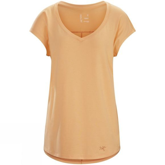 Women's Emory Short Sleeve Top