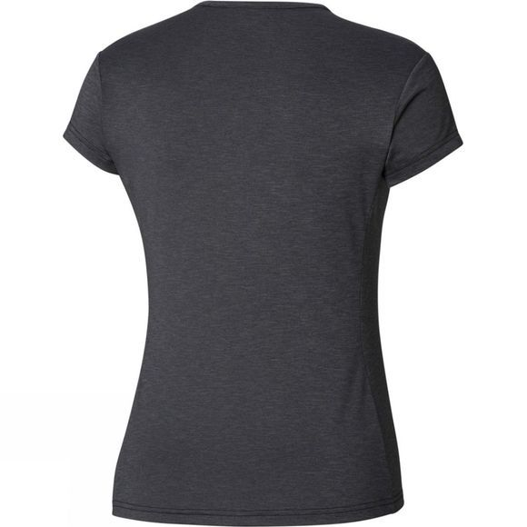 Columbia Womens Firwood Camp Tee Black