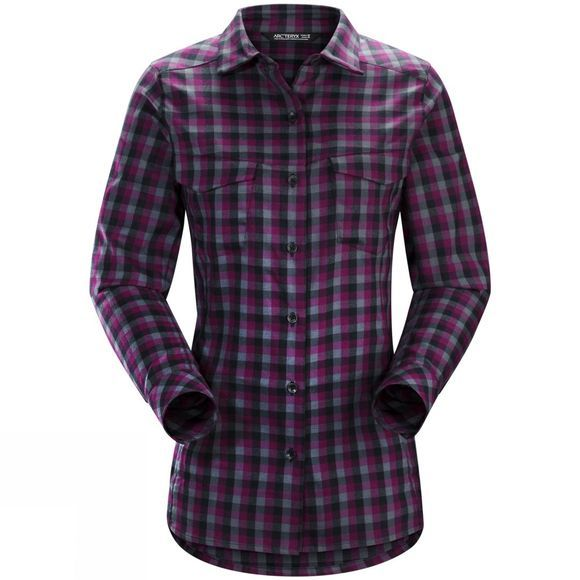 Women's Addison Long Sleeve Shirt
