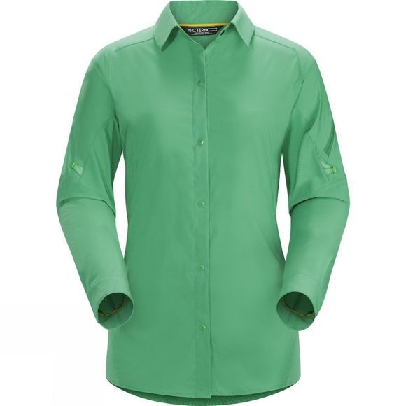Women's Fernie Long Sleeve Shirt