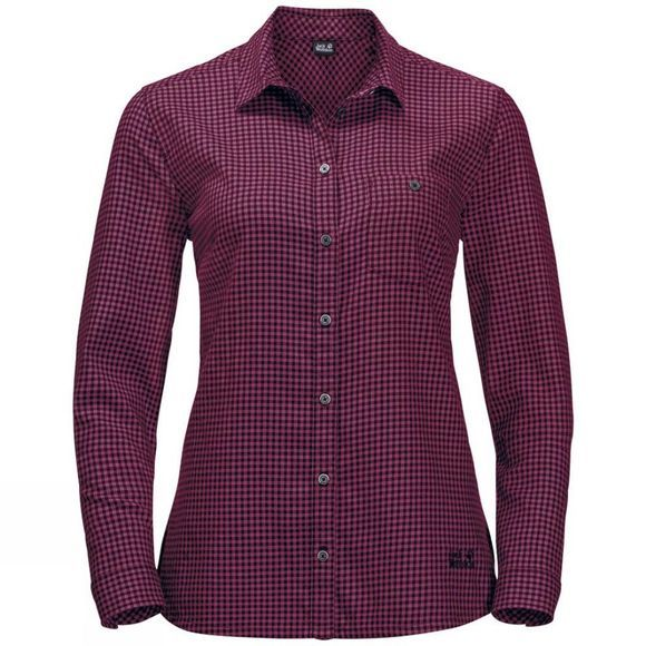 Womens AlIn Shirt