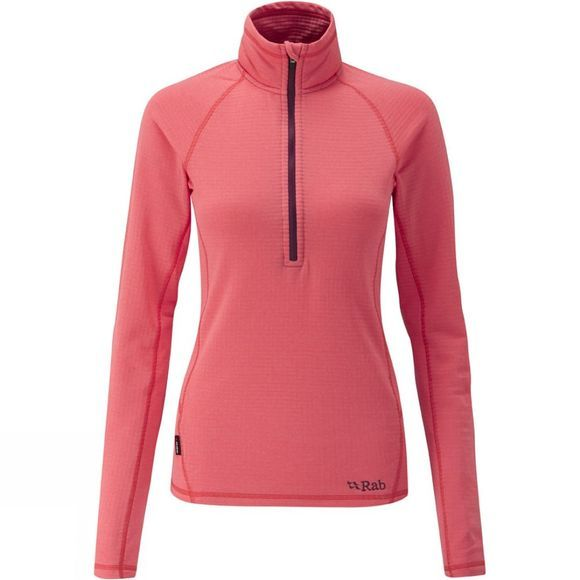 Rab Women's AL Pull-On Coral