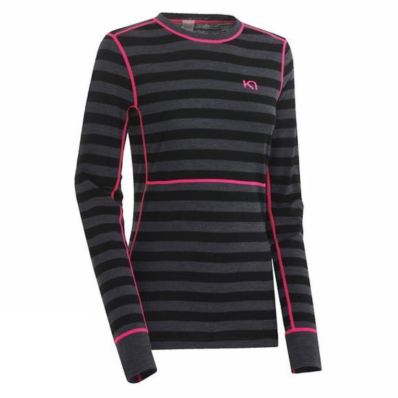 Women's Ulla Long Sleeve Top