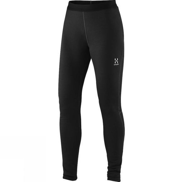 Haglofs Womens Bungy Tights True black