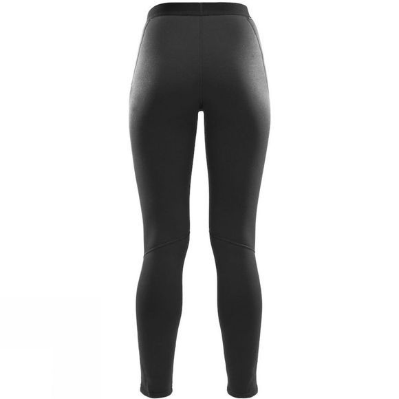 Haglofs Womens Heron Fleece Tights Slate