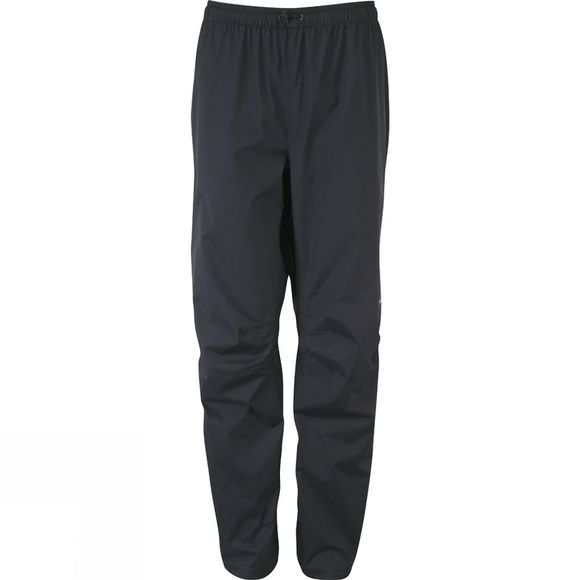 Mountain Equipment Womens Zeno Pant s Black