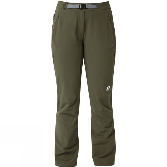 Mountain Equipment Women's Chamois Pant Regular Broadleaf
