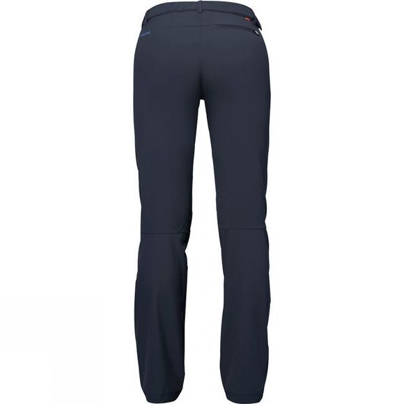 Vaude Womens Farley Stretch Pants II Eclipse