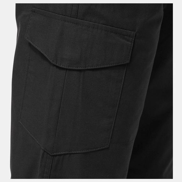 Craghoppers Womens Traverse Trousers Black