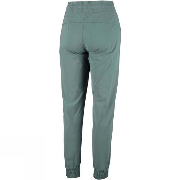 Columbia Womens Buck Mountain Pants Pond
