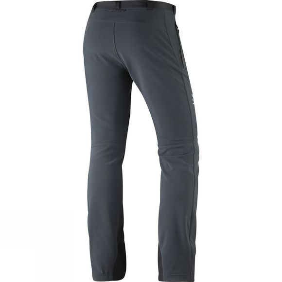 Haglofs Womens Clay Pants True Black