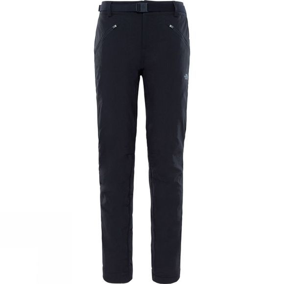 Womens Exploration Insulated Trousers