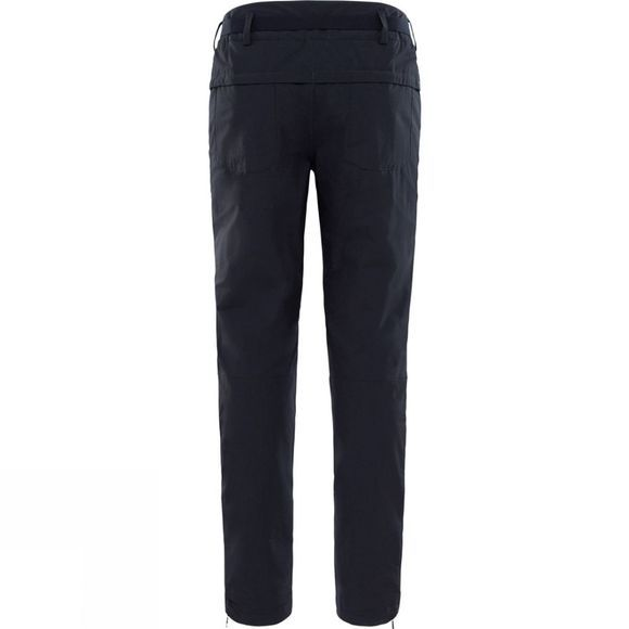 The North Face Womens Exploration Insulated Trousers TNF Black