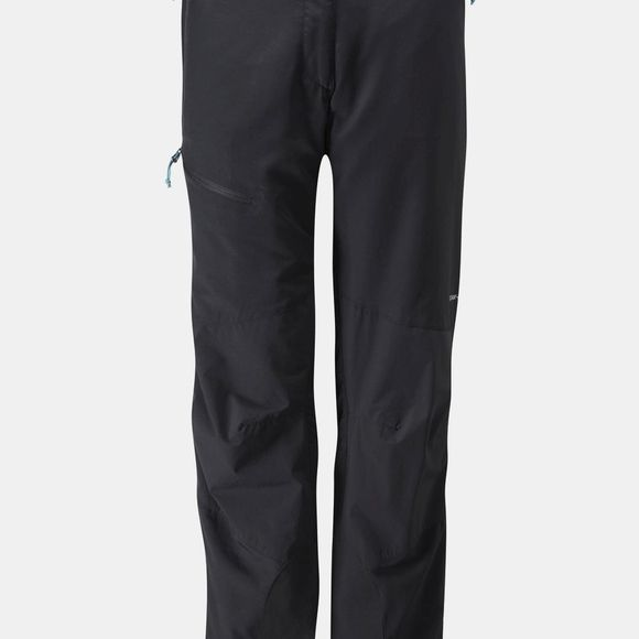 Womens Vapour-Rise Guide Pants