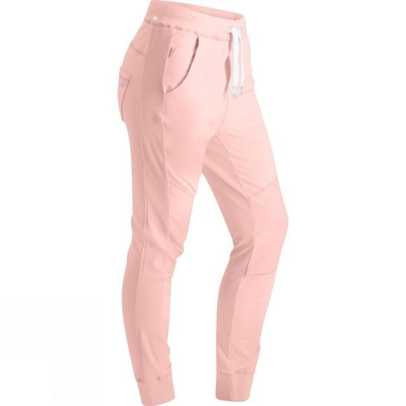 Goldbergh Womens Cecil Sweat Pant Blush