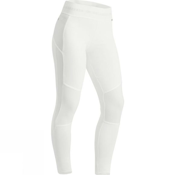 Goldbergh Womens Prairie Tight White