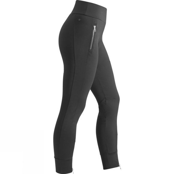 Goldbergh Womens Carlyle Pant Black