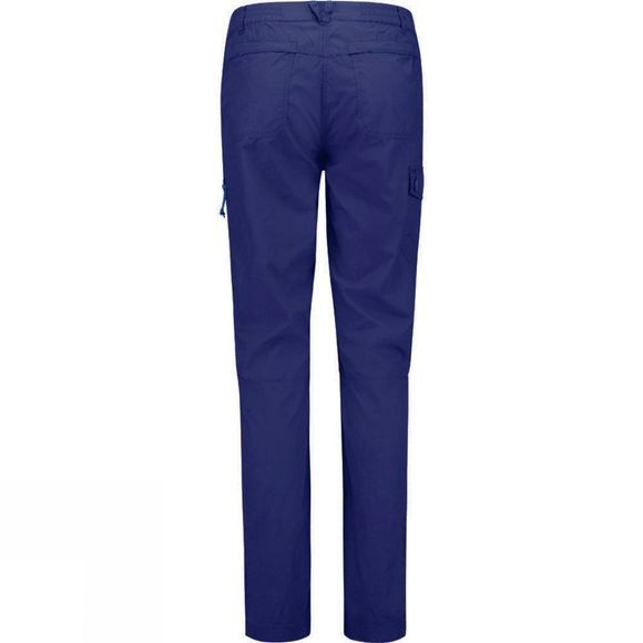 Ayacucho Womens Camps Bay Trouser Dark Navy