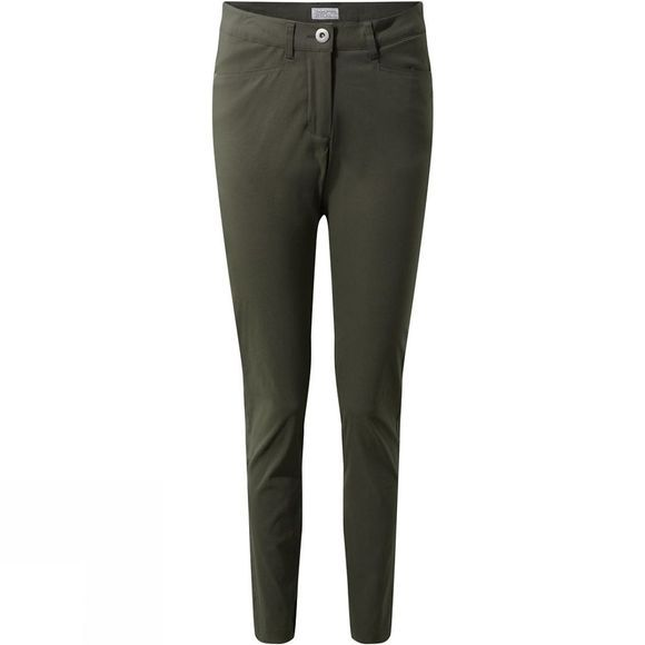 Womens Nosidefence Adventure Trousers