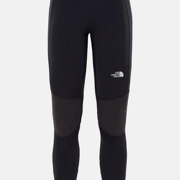The North Face Womens Inlux Winter Tights TNF Black