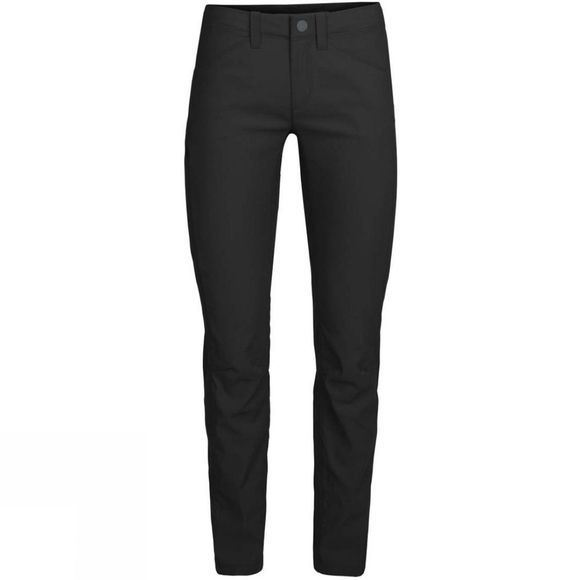Icebreaker Womens Persist Pants Black