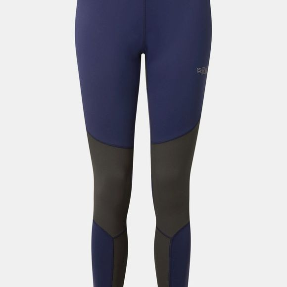 Rab Women's Skyline Tights  Blueprint