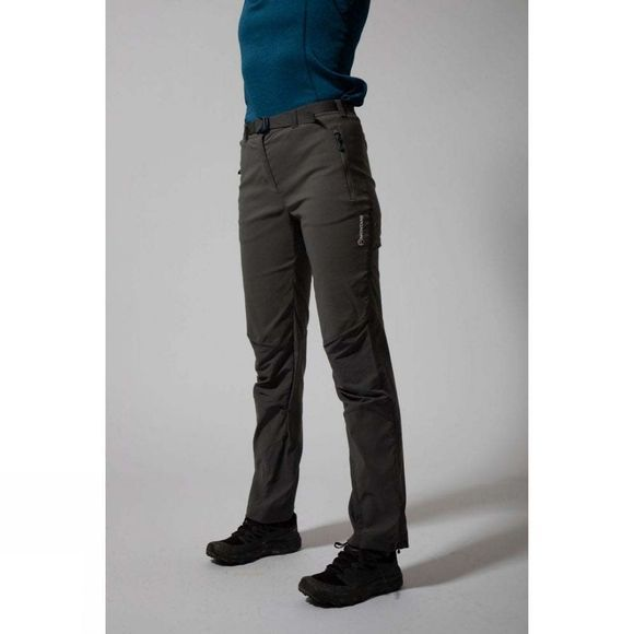 Montane Womens Terra Ridge Pants Shadow
