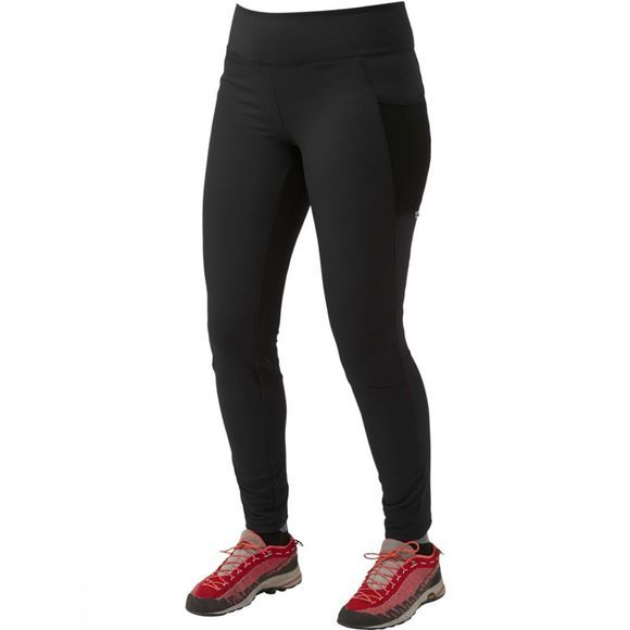 Mountain Equipment Womens Sonica Tight Black