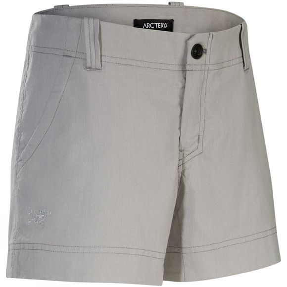 Women's Camden Chino Short