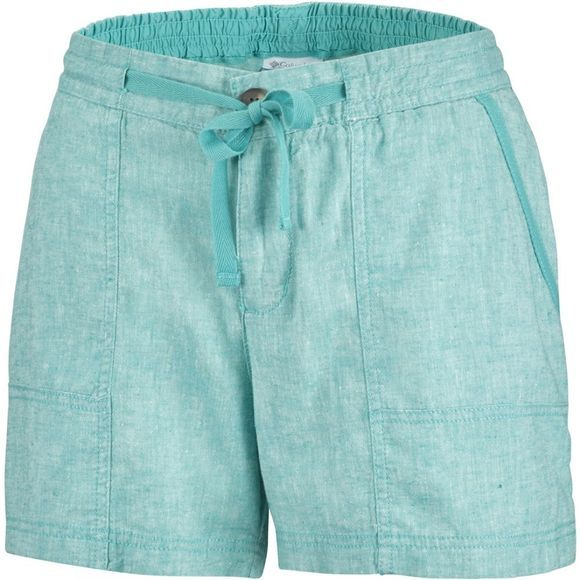 Columbia Womens Summer Time Short Miami