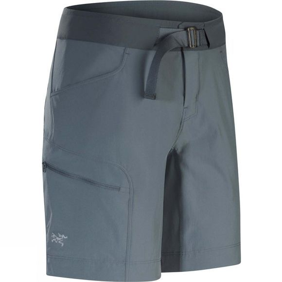 Arc'teryx Women's Sylvite Short Masset