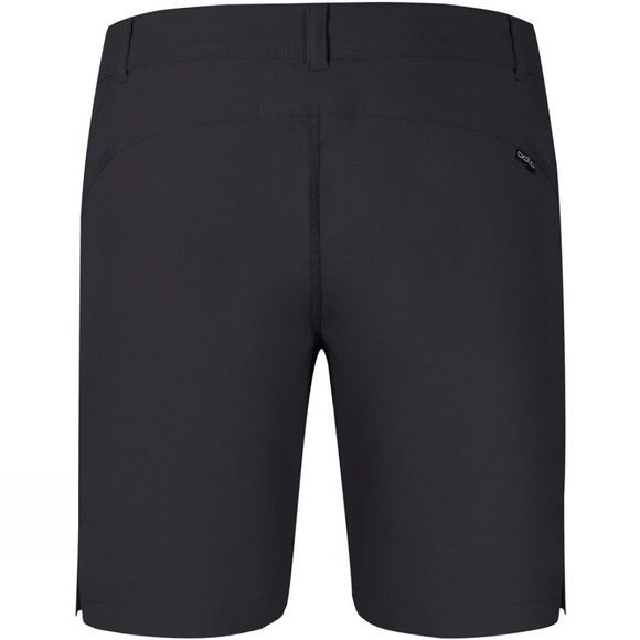 Odlo Womens Wedgemount Shorts Black