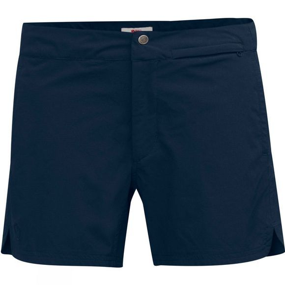 Womens High Coast Trail Shorts