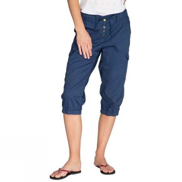 Protest Women's Soup Pants Concrete
