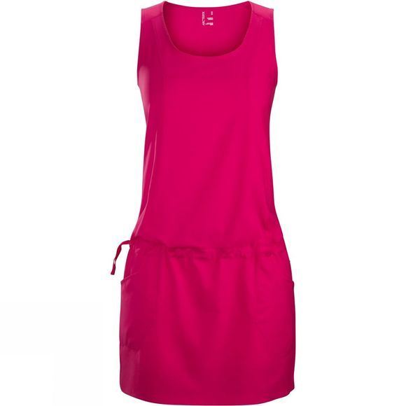 Arc'teryx Women's Contenta Dress IXORA
