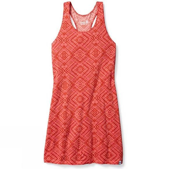 SMT Womens Basic Merino 150 Pattern Dress