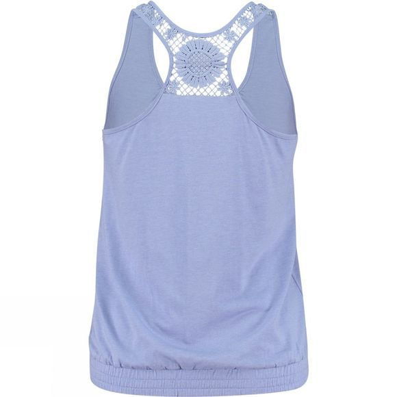 Ayacucho Womens Grace Top Lavender