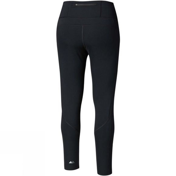 Columbia Womens Bajada II Ankle Tight Black