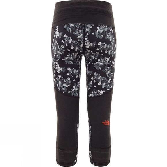 Womens Beyond The Wall Crop Trousers