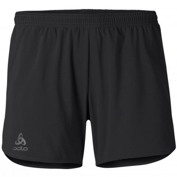 Odlo Women's Swing Shorts  Black