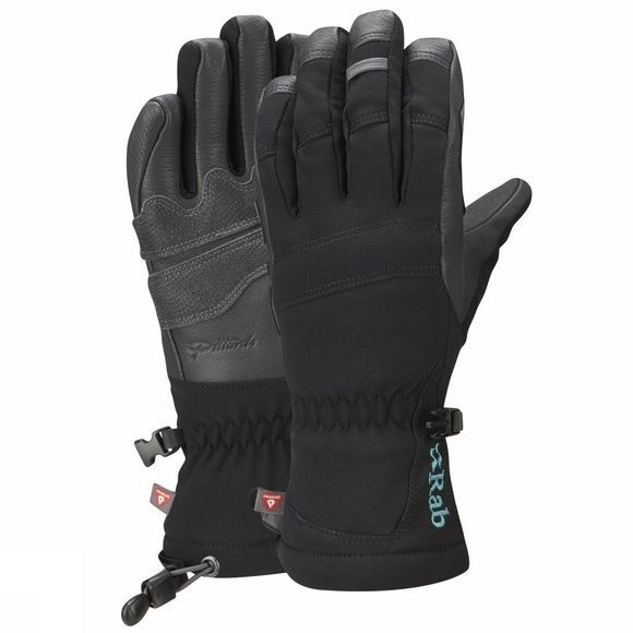 Womens Baltoro Glove