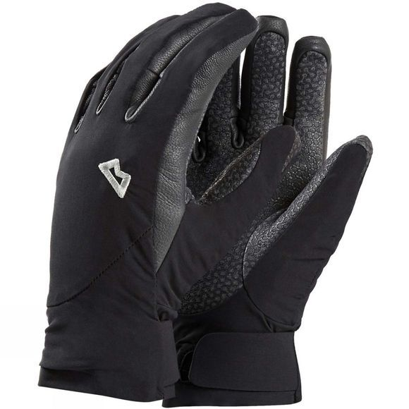 Mountain Equipment Women's Terra Glove Black