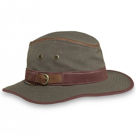Sunday Afternoons Women's Ponderosa Hat Brown