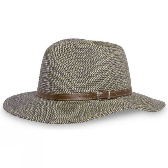 Sunday Afternoons Women's Coronado Hat Heathered Blue